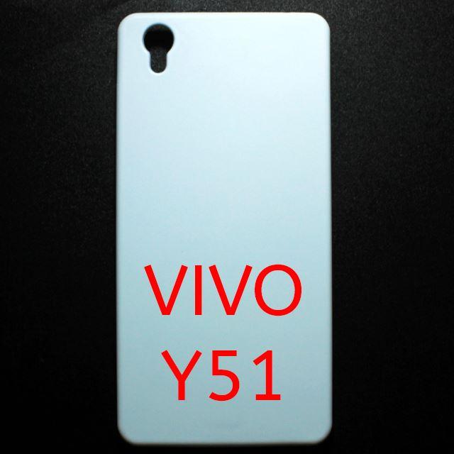Jual Case Polos VIVO Y51