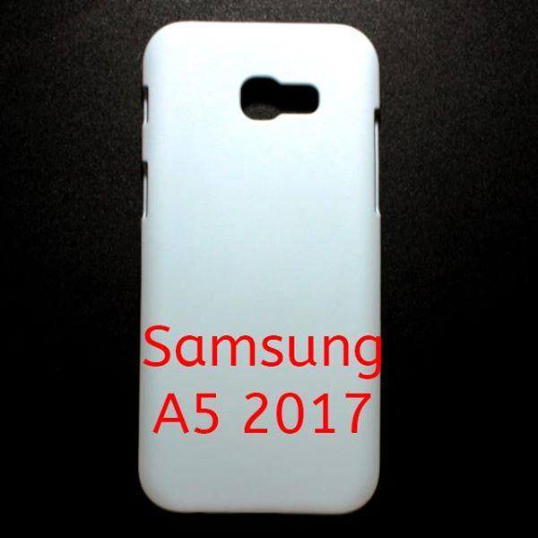 Jual Case Polos Samsung A5 2017