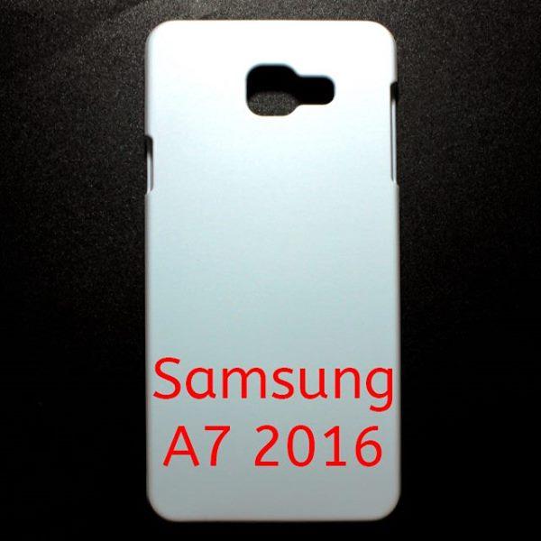 Jual Case Polos Samsung A7 2016