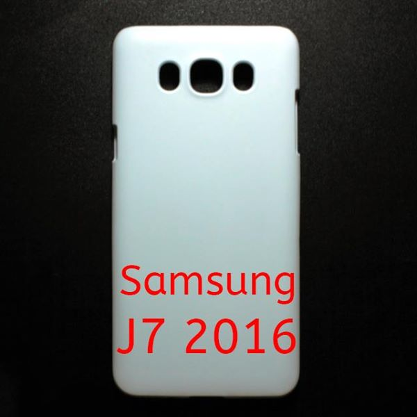 Jual Case Polos Samsung J7 2016