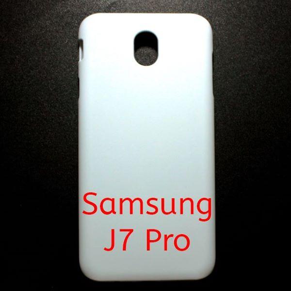 Jual Case Polos Samsung J7 Pro