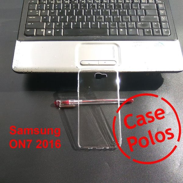 Jual Hard Case Polos UV Print Samsung ON7 2016