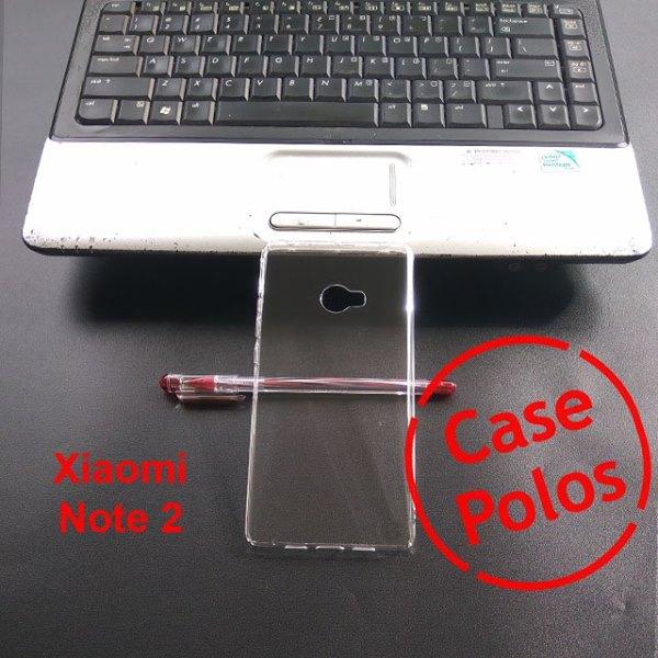 Jual Hard Case Polos UV Print Xiaomi Redmi Note 2