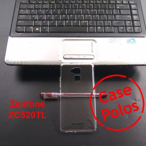 Jual Hard Case Polos UV Print Zenfone ZC520 TL