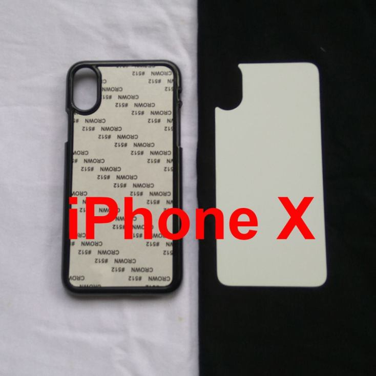 Jual Case Polos iPhone X