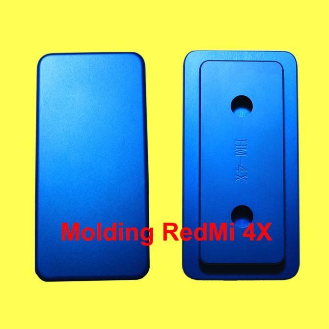 Jual Molding 3D RedMi 4X