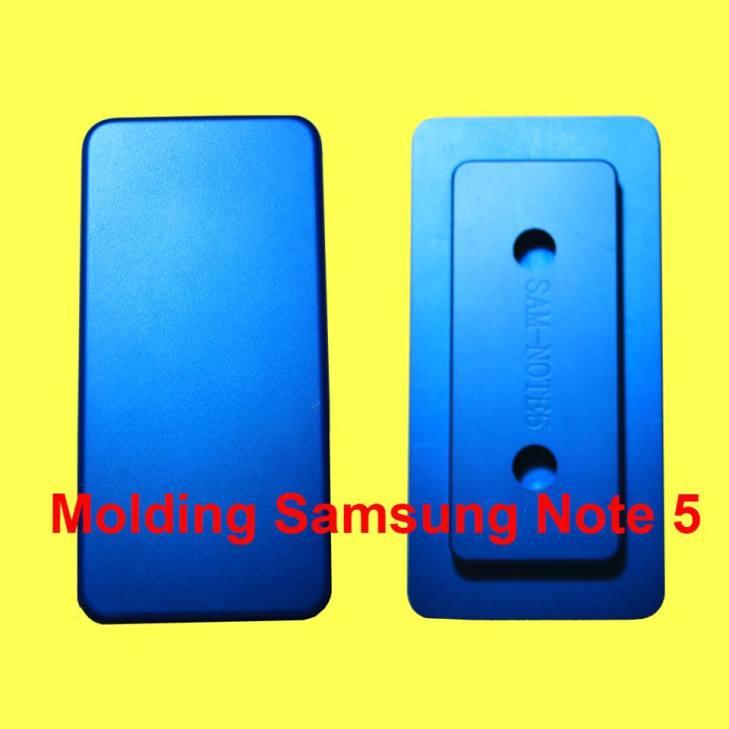 Jual Molding 3D Sublim Samsung Note 5