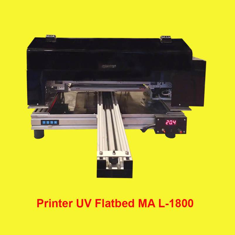 Jual Printer UV Flatbed