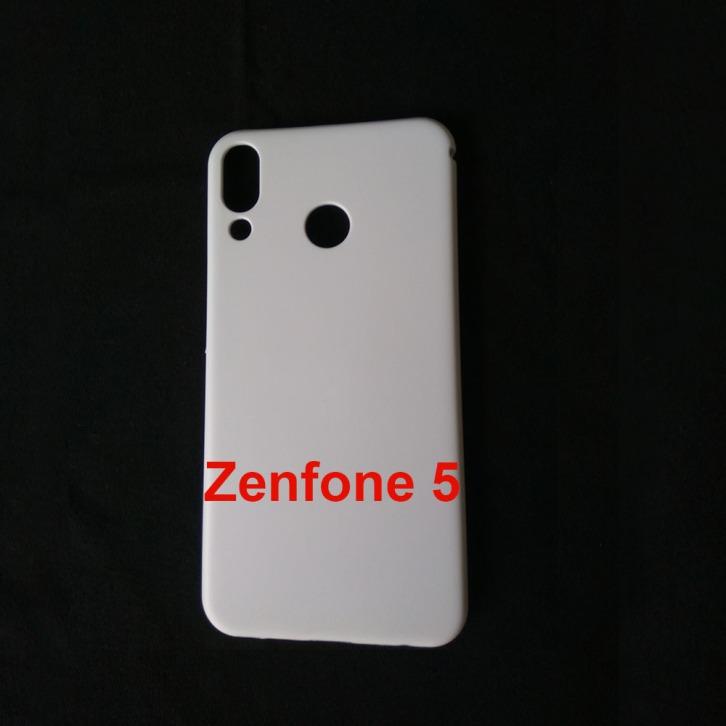 Jual case polos Zenfone 5 ZE620KL