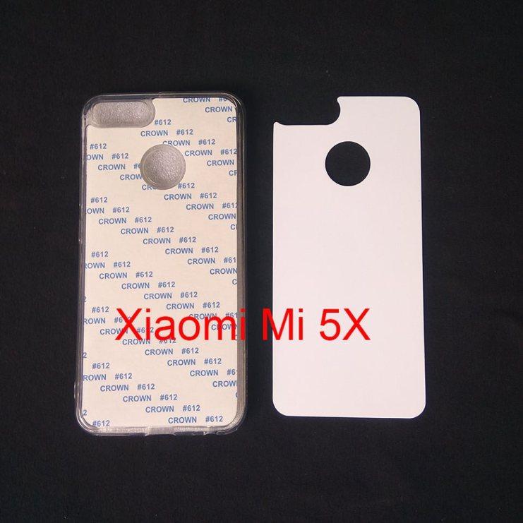 Jual Softcase Xiaomi Mi A1