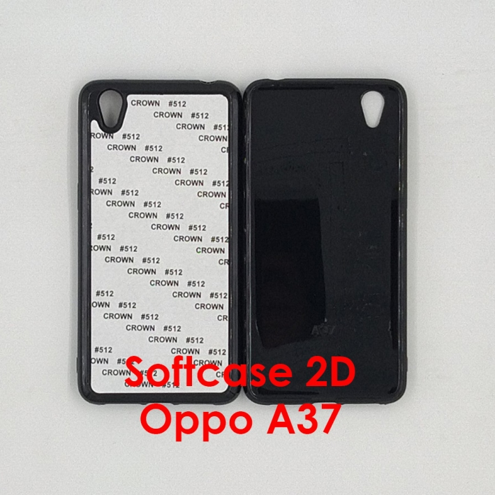 Jual Case Polos 2D