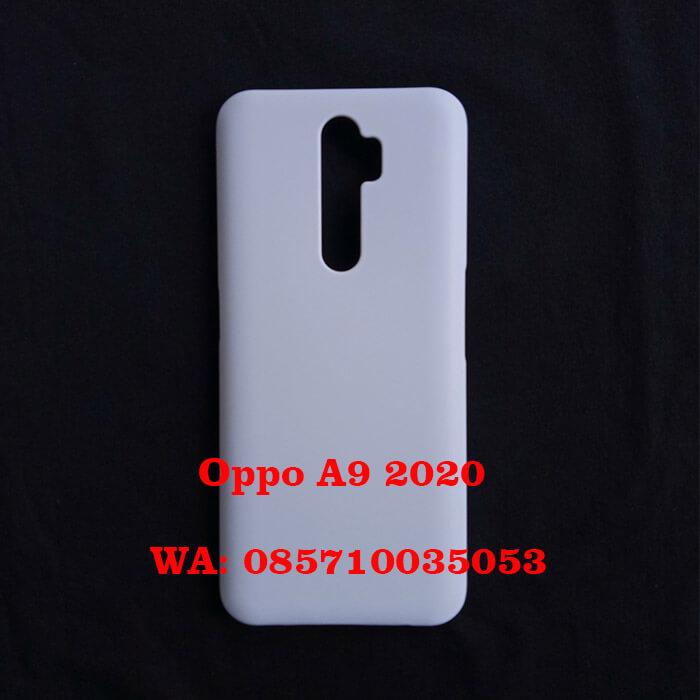 Jual Case Polos Oppo A9 2020